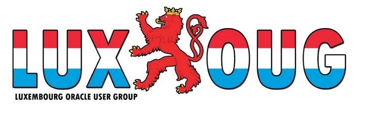 Luxembourg Oracle User Group